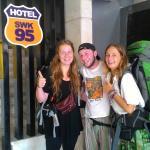 SWK 95 Hotel, Surabaya