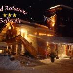 Hôtel Restaurant Bellecôte,  Montchavin