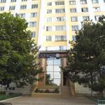 Elektromash Hotel,  Tiraspol