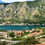 Janna Bay View,  Kotor