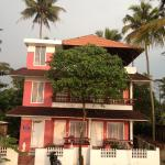 Windsurf Beachhouse,  Alleppey