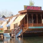 Piano Houseboat, Srinagar