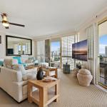 Luxury Main Beach apartment at Contessa,  Gold Coast