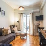 Comfy Koukaki Apartment,  Athens