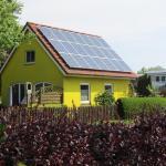 Ferienhaus-Maxe-Haus-Paula, Wulfen auf Fehmarn