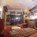 Dostoesky era renovated spacious flat, Saint Petersburg