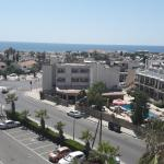 Andrea's Sea view apartments,  Paphos City