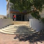 Migdal Palace, Eilat