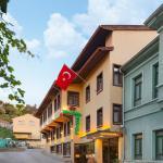 Boyuguzel Termal Hotel, Bursa