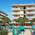 Appartementhaus Diplomatic (332), Lido di Jesolo