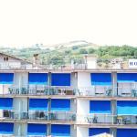 Mare Blu Resort, Pineto