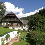 Fotografie hotelů: Landhotel Neugebauer, Löllinggraben