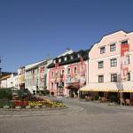Hotel garni Almesberger,  Aigen im Mühlkreis