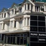 Panorama Hotel, Batumi