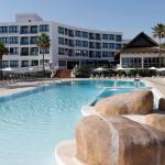 Marvell Club Hotel & Apartments, San Antonio Bay
