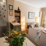 Boba's Little House Apartment, Belgrade