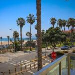 Ocean Suites - Coral,  Los Angeles