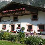 Rosumerhof, Leutasch