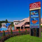 Grand Marquis Waterpark Hotel & Suites, Wisconsin Dells
