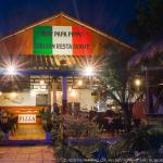 New Papa Pippo Italian Restaurant & Bungalows, Sihanoukville