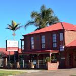Early Australian Motor Inn, Mildura