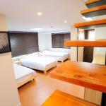 Hannah Guesthouse, Jeju