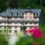 Hotel Pictures: Golf Hotel, Brides-les-Bains