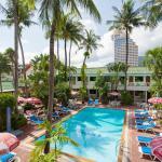 Expat Hotel,  Patong Beach