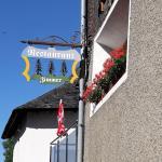 Pension-Restaurant Drei Tannen, Niederwald