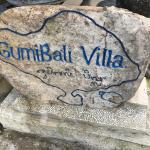 GumiBali Villa, Karangasem