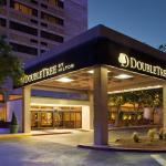 DoubleTree by Hilton Downtown Albuquerque, Albuquerque