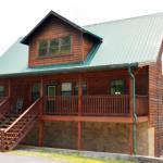 Nicoha House 1583 Home, Sevierville