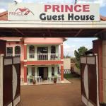 Prince Guest House,  Kigali