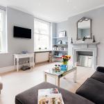 FG Apartment - Maida Vale, Little Venice,  London