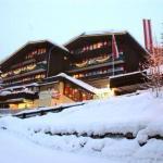 Hotel Sonnalp, Saalbach Hinterglemm