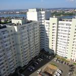 Apartment on Lermontov 81, Irkutsk
