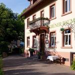 Hotel Pictures: Grüner Baum Merzhausen, Merzhausen