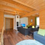 Chalet Seven by Alpen Apartments, Zell am See