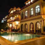 Shahpura House,  Jaipur