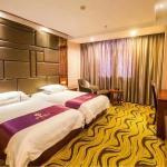 Lirong Hotel, Yiwu