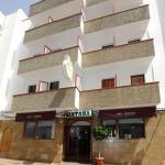 Hotel Pictures: Hostal Montaña, San Antonio