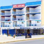 Hotel Blason Junior, Peñíscola