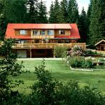 Nakiska Ranch, Clearwater