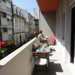 Lovely Flat with Balcony - Downtown,  Porto