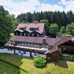 Lieblingsplatz, Mein Berghotel, Hahnenklee-Bockswiese