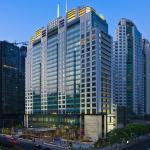Shangri-la Kerry Hotel, Beijing, Beijing