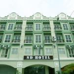 ND Hotel, Melaka