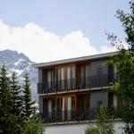 Hotel Laudinella, St. Moritz