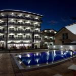Apartments Edita, Ulcinj