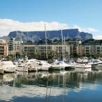 Waterfront Village,  Cape Town